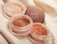 Use organic makeup, finest natural ingredients