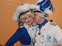 Mädchersitzung| Aktuelles | Die Blauen Funken - Das sympathische Traditionskorps