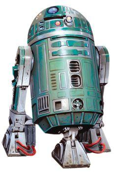 Star Wars - R2-T0 Droid, Wookieepedia.