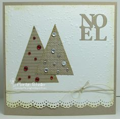 .  Background embossing folder oos - need!One Stamping Fool