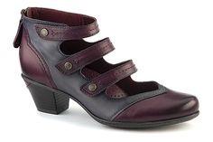 Serano - Earth - Shoes & Footwear - TheWalkingCompany.com