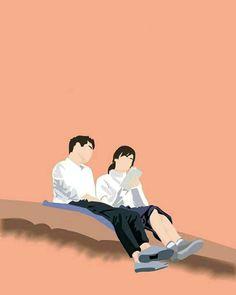 Wattpad Cover Template, Wattpad Book Covers, Book Cover Art, Book Cover Design, Book Cover Background, Cartoon Books, Animated Love Images, Cute Couple Art, Couple Illustration