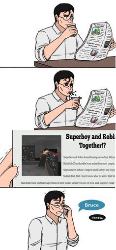 66 ideas funny kids faces thoughts for 2019 Superhero Family, Superman Family, Bat Family, Robin Starfire, Damian Wayne, Dc Memes, Marvel Memes, Beast Boy, Super Sons