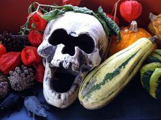 Decoratie voor Halloween feest