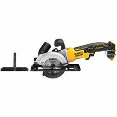 DEWALT Power Saws for sale | In Stock | eBay Compact Circular Saw, Cordless Circular Saw, Osb Plywood, Dewalt Power Tools, Rip Cut, Bevel Gear, Key Storage, Best Deals On Laptops