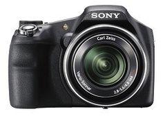 Sony Cyber-shot DSC-HX200V 18.2 MP...    $479.00
