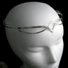 Sterling Silver Circlet by Camias on Etsy, $229.00