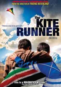 The Kite Runner - DVD PN1995.9.C45 K578 2008