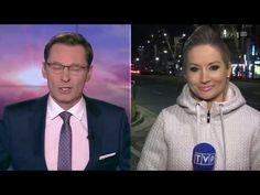 Wiadomości TVP (19:30) Główne Wydanie dzisiaj 17.02.2018