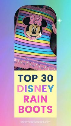 Looking for Disney themed rain boots? They are so much fun to wear and also make great Hanukkah or Christmas gifts! Check out this list of the top 30 best Disney rainboots. These are themed to favorite characters from Disney, Marvel, and Star Wars, like Little Mermaid, Elsa, Olaf, Lightning McQueen, Spiderman, Darth Vader, Minnie Mouse, Black Panther, Buzz Lightyear, Disney Princess, Iron Man, Captain America, Mickey Mouse, Moana and more. Excellent for toddlers, little kids & more.