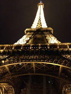 Eiffle Tower, Paris