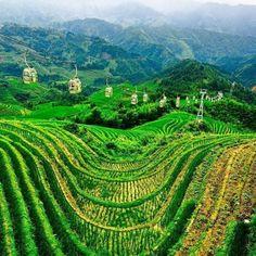 Guilin, China - 23 stops in Azië die regelrecht op je bucketlist kunnen - Nieuws - Lifestyle