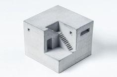 Mini-Architecture from India