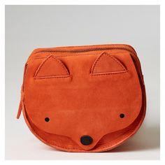 Kapi Backpack Fox