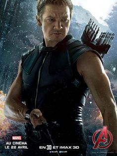 Avengers-2-affiche-personnage-Hawkeye