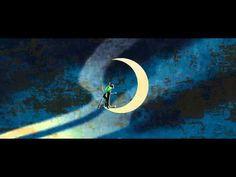 Dreamwork's Kung Fu Panda Intro