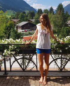 Alize Cornet Tennis