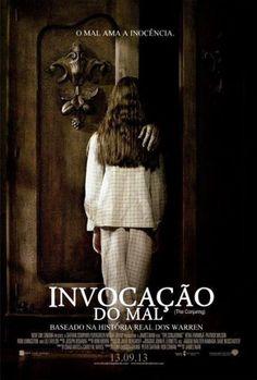 criticas-de-cinema-do-matheus: Invocação do mal, um filme de terror de assombraçã...