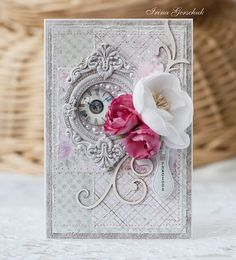 Card by Irina Gerschuk