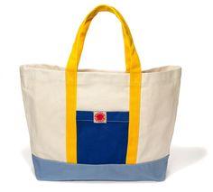 My Getaway Plan - Pacific Tote Company bag