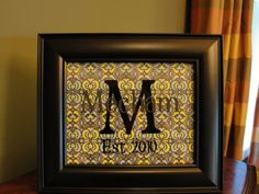 I need to make this for my friend getting married in 2 weeks! :)