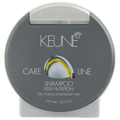 Keune Vital Nutrition Shampoo!!!!!