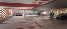 pleasant parking in rotterdam by paul de ruiter parkings pinterest rotterdam. Black Bedroom Furniture Sets. Home Design Ideas