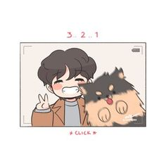 Fanart Bts, Taehyung Fanart, Bts Taehyung, Bts Chibi, Griffonnages Kawaii, Kpop Drawings, Cartoon Art Styles, Bts Aesthetic Pictures, Dibujos Cute