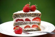 Mascarpone krém v tortách a zákuskoch, Slovník Tiramisu, Ale, Cheesecake, Dessert Recipes, Food And Drink, Low Carb, Baking, Sweet, Ethnic Recipes