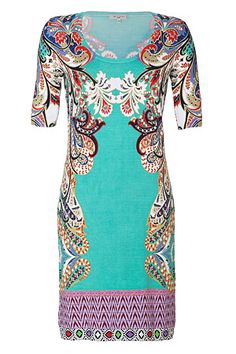 Etro ! I consider this a basic for every woman's wardrobe! Dress it up, down, casual cute, dressy sexy...
