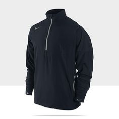 Nike Sport Half-Zip Men's Golf Wind Jacket $70