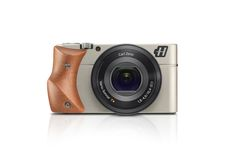 What do you think? New Hasselblad Stellar camera...