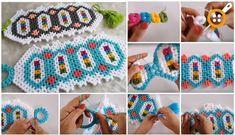 Facebook Yorum 00 Friendship Bracelets, Crochet Necklace, Crochet Hats, Kids Rugs, Blanket, Facebook, Knitting Hats, Kid Friendly Rugs, Blankets
