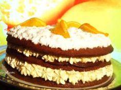 OSVOJIT ĆE VAS NA PRVI ZALOGAJ: Jaffa torta ili čokoladna torta s narančom