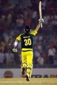 Batting in India
