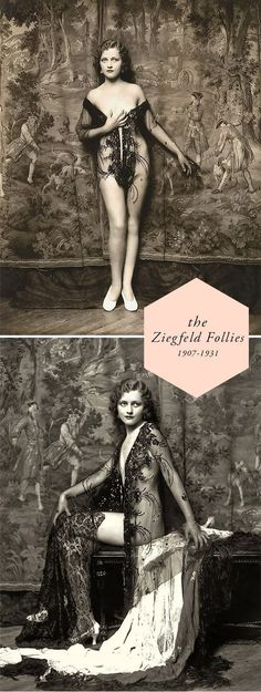 Anne Lee patterson : Ziegfeld Follies Costumes to the Pin Up Vintage, Mode Vintage, Vintage Glamour, Vintage Girls, Vintage Beauty, Vintage Costumes, Vintage Outfits, Vintage Fashion, Vintage Burlesque
