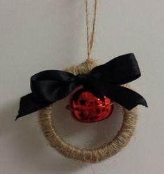 Mason Jar Lid Wreath Ornaments by CoastalKreatives on Etsy  https://www.etsy.com/listing/205288457/mason-jar-lid-wreath-ornaments?ref=shop_home_active_1