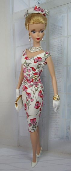 Matisse Fashions and Doll Patterns | Real Clothes for Fashion Dolls | Page 118