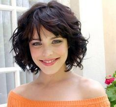 Short Wedge Hairstyles For Curly Hair Best Haircut Ideas On Pixie Haircuts