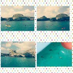 Estas #Vacaciones ven de paseo a las #IslasMarietas no te pierdas de una experiencia única y divertida ...!