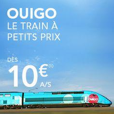 Achat et réservation de billets de train (TGV, Eurostar, Thalys, Lyria, Intercités), hôtels, billets d'avion, week-end en France et en Europe, séjours, location de voiture, loisirs, bus et ferries