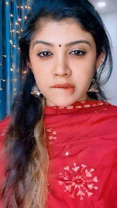 Beautiful Face Images, Beautiful Arab Women, Beautiful Girl In India, Beautiful Blonde Girl, Beautiful Girl Photo, Most Beautiful Indian Actress, Beautiful Actresses, Bhavana Actress, Beautiful Heroine
