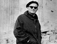 This Photo of Pope John Paul II