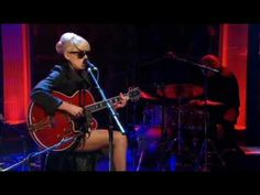 Melody Gardot on Later with Who Will Comfort Me