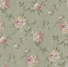 Fundo Floral 607