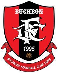 2007, Bucheon FC 1995 (Bucheon, Gyeonggi Province, South Korea) #BucheonFC1995 #Bucheon #SouthKorea (L10996)