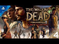 The Walking Dead A New Frontier Episode 4 ün Çıkış Fragmanı Yayınlandı