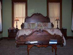 1901 Queen Anne – Brownwood, TX (George F. Barber)