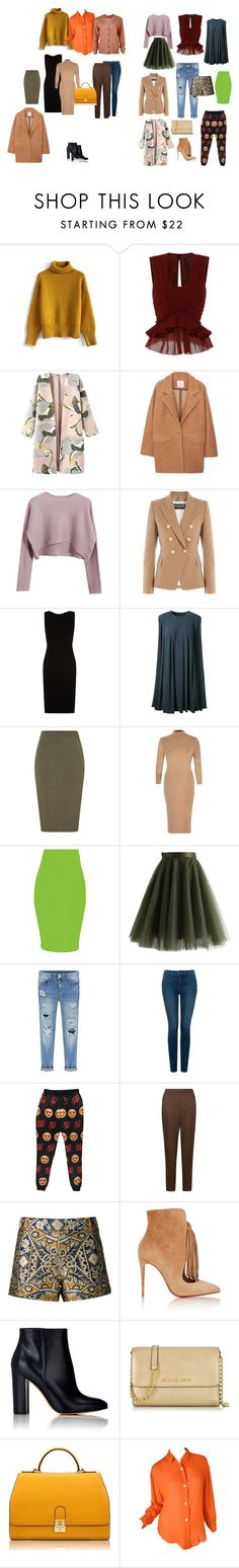 База + изюм by armuzafarova on Polyvore featuring мода, CO, BOSS Hugo Boss, River Island, Isabel Marant, Tory Burch, Chicwish, Chicnova Fashion, Balmain and MANGO