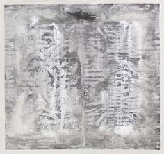 「光 / 墨」- 鄭重賓Zheng Chongbin